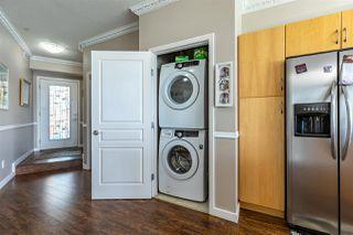 Photo 9: #107 9940 SHERRIDON Drive: Fort Saskatchewan Condo for sale : MLS®# E4165974