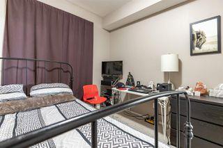Photo 21: #107 9940 SHERRIDON Drive: Fort Saskatchewan Condo for sale : MLS®# E4165974