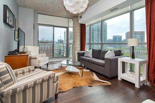 Main Photo: 706 2 Gladstone Avenue in Toronto: Little Portugal Condo for lease (Toronto C01)  : MLS®# C4524115
