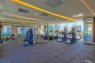 Photo 18: DOWNTOWN Condo for rent : 2 bedrooms : 1388 Kettner Blvd #2601 in San Diego