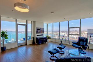 Photo 6: DOWNTOWN Condo for rent : 2 bedrooms : 1388 Kettner Blvd #2601 in San Diego