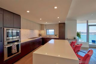Photo 5: DOWNTOWN Condo for rent : 2 bedrooms : 1388 Kettner Blvd #2601 in San Diego