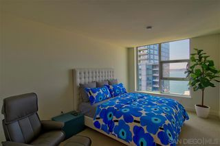 Photo 12: DOWNTOWN Condo for rent : 2 bedrooms : 1388 Kettner Blvd #2601 in San Diego