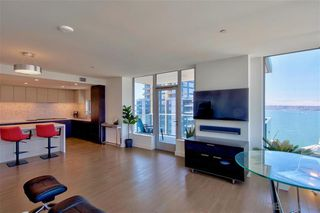 Photo 7: DOWNTOWN Condo for rent : 2 bedrooms : 1388 Kettner Blvd #2601 in San Diego