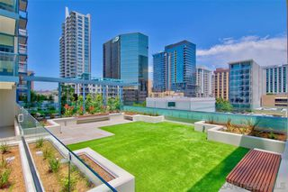 Photo 25: DOWNTOWN Condo for rent : 2 bedrooms : 1388 Kettner Blvd #2601 in San Diego