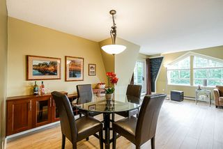 """Photo 6: 126 217 BEGIN Street in Coquitlam: Maillardville Townhouse for sale in """"PLACE FONTAINEBLEAU"""" : MLS®# R2404944"""