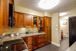 """Photo 5: 126 217 BEGIN Street in Coquitlam: Maillardville Townhouse for sale in """"PLACE FONTAINEBLEAU"""" : MLS®# R2404944"""