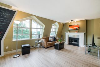 """Photo 10: 126 217 BEGIN Street in Coquitlam: Maillardville Townhouse for sale in """"PLACE FONTAINEBLEAU"""" : MLS®# R2404944"""