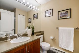 """Photo 15: 126 217 BEGIN Street in Coquitlam: Maillardville Townhouse for sale in """"PLACE FONTAINEBLEAU"""" : MLS®# R2404944"""