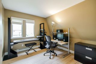 """Photo 19: 126 217 BEGIN Street in Coquitlam: Maillardville Townhouse for sale in """"PLACE FONTAINEBLEAU"""" : MLS®# R2404944"""