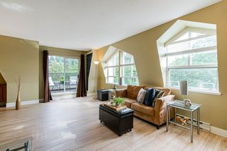 """Photo 14: 126 217 BEGIN Street in Coquitlam: Maillardville Townhouse for sale in """"PLACE FONTAINEBLEAU"""" : MLS®# R2404944"""