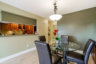 """Photo 8: 126 217 BEGIN Street in Coquitlam: Maillardville Townhouse for sale in """"PLACE FONTAINEBLEAU"""" : MLS®# R2404944"""