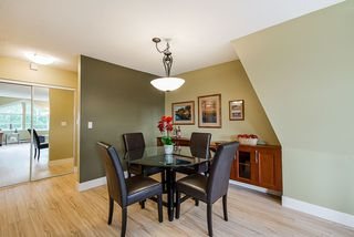 """Photo 7: 126 217 BEGIN Street in Coquitlam: Maillardville Townhouse for sale in """"PLACE FONTAINEBLEAU"""" : MLS®# R2404944"""