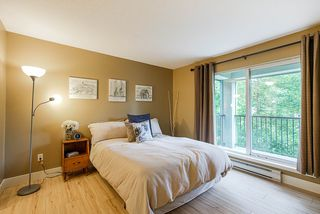 """Photo 18: 126 217 BEGIN Street in Coquitlam: Maillardville Townhouse for sale in """"PLACE FONTAINEBLEAU"""" : MLS®# R2404944"""