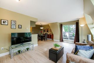 """Photo 13: 126 217 BEGIN Street in Coquitlam: Maillardville Townhouse for sale in """"PLACE FONTAINEBLEAU"""" : MLS®# R2404944"""