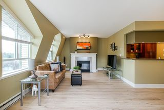 """Photo 11: 126 217 BEGIN Street in Coquitlam: Maillardville Townhouse for sale in """"PLACE FONTAINEBLEAU"""" : MLS®# R2404944"""