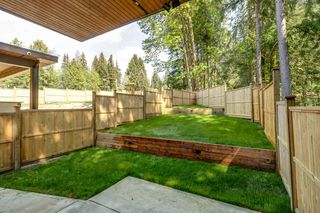 Photo 19: 1379 HAMES Crescent in Coquitlam: Burke Mountain House 1/2 Duplex for sale : MLS®# R2406975