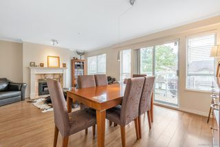 """Photo 6: 103 3400 SE MARINE Drive in Vancouver: Champlain Heights Condo for sale in """"TIFFANY RIDGE"""" (Vancouver East)  : MLS®# R2409100"""