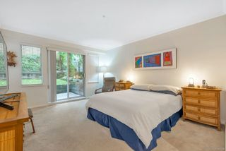 """Photo 20: 103 3400 SE MARINE Drive in Vancouver: Champlain Heights Condo for sale in """"TIFFANY RIDGE"""" (Vancouver East)  : MLS®# R2409100"""