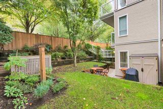 """Photo 18: 103 3400 SE MARINE Drive in Vancouver: Champlain Heights Condo for sale in """"TIFFANY RIDGE"""" (Vancouver East)  : MLS®# R2409100"""