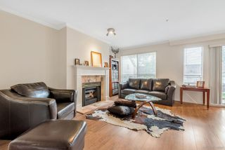 """Photo 8: 103 3400 SE MARINE Drive in Vancouver: Champlain Heights Condo for sale in """"TIFFANY RIDGE"""" (Vancouver East)  : MLS®# R2409100"""
