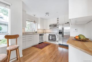 """Photo 4: 103 3400 SE MARINE Drive in Vancouver: Champlain Heights Condo for sale in """"TIFFANY RIDGE"""" (Vancouver East)  : MLS®# R2409100"""