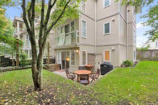 """Photo 17: 103 3400 SE MARINE Drive in Vancouver: Champlain Heights Condo for sale in """"TIFFANY RIDGE"""" (Vancouver East)  : MLS®# R2409100"""