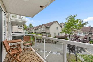 """Photo 11: 103 3400 SE MARINE Drive in Vancouver: Champlain Heights Condo for sale in """"TIFFANY RIDGE"""" (Vancouver East)  : MLS®# R2409100"""