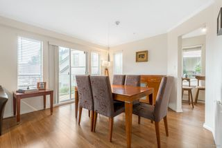 """Photo 7: 103 3400 SE MARINE Drive in Vancouver: Champlain Heights Condo for sale in """"TIFFANY RIDGE"""" (Vancouver East)  : MLS®# R2409100"""