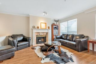 """Photo 9: 103 3400 SE MARINE Drive in Vancouver: Champlain Heights Condo for sale in """"TIFFANY RIDGE"""" (Vancouver East)  : MLS®# R2409100"""