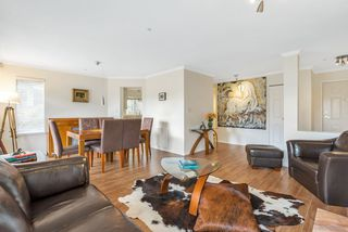 """Photo 10: 103 3400 SE MARINE Drive in Vancouver: Champlain Heights Condo for sale in """"TIFFANY RIDGE"""" (Vancouver East)  : MLS®# R2409100"""