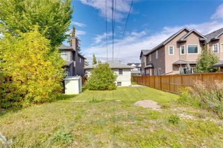 Photo 8: 2107 1 Avenue NW in Calgary: West Hillhurst Detached for sale : MLS®# C4271300