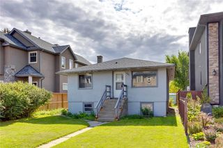 Photo 4: 2107 1 Avenue NW in Calgary: West Hillhurst Detached for sale : MLS®# C4271300