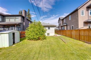 Photo 7: 2107 1 Avenue NW in Calgary: West Hillhurst Detached for sale : MLS®# C4271300