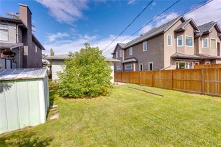 Photo 6: 2107 1 Avenue NW in Calgary: West Hillhurst Detached for sale : MLS®# C4271300
