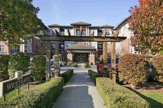 "Photo 1: 315 8955 EDWARD Street in Chilliwack: Chilliwack W Young-Well Condo for sale in ""Westgate"" : MLS®# R2418364"