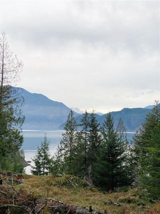 Photo 3: Lot 1 DOUGLAS BAY: Gambier Island Land for sale (Sunshine Coast)  : MLS®# R2420395