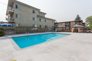 "Photo 18: 205 1011 FOURTH Avenue in New Westminster: Uptown NW Condo for sale in ""CRESTWELL MANOR"" : MLS®# R2436039"