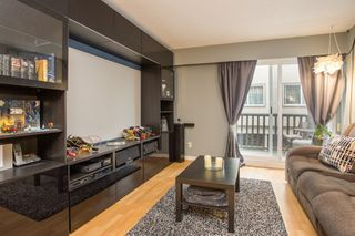 "Photo 8: 205 1011 FOURTH Avenue in New Westminster: Uptown NW Condo for sale in ""CRESTWELL MANOR"" : MLS®# R2436039"