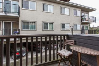 "Photo 9: 205 1011 FOURTH Avenue in New Westminster: Uptown NW Condo for sale in ""CRESTWELL MANOR"" : MLS®# R2436039"