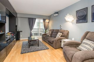 "Photo 7: 205 1011 FOURTH Avenue in New Westminster: Uptown NW Condo for sale in ""CRESTWELL MANOR"" : MLS®# R2436039"