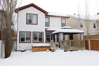 Photo 42: 1665 TOMLINSON Common in Edmonton: Zone 14 House for sale : MLS®# E4188794