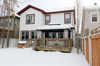 Photo 43: 1665 TOMLINSON Common in Edmonton: Zone 14 House for sale : MLS®# E4188794