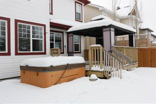 Photo 47: 1665 TOMLINSON Common in Edmonton: Zone 14 House for sale : MLS®# E4188794
