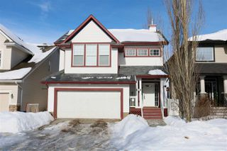 Photo 1: 1665 TOMLINSON Common in Edmonton: Zone 14 House for sale : MLS®# E4188794