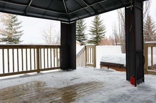 Photo 39: 1665 TOMLINSON Common in Edmonton: Zone 14 House for sale : MLS®# E4188794