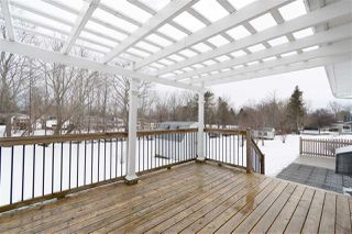 Photo 29: 211 Marster Avenue in Berwick: 404-Kings County Residential for sale (Annapolis Valley)  : MLS®# 202003516