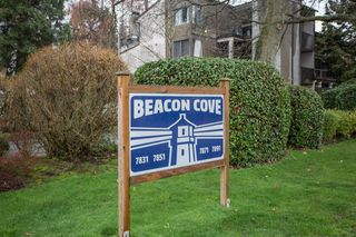 """Photo 17: 102 7891 NO. 1 Road in Richmond: Quilchena RI Townhouse for sale in """"BEACON COVE"""" : MLS®# R2440826"""