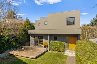 Main Photo: 2895 ALAMEIN Avenue in Vancouver: Arbutus House for sale (Vancouver West)  : MLS®# R2447307