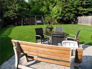 Photo 33: 309 Thibault Street in Winnipeg: St Boniface Residential for sale (2A)  : MLS®# 202008254